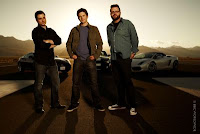 Serialul Top Gear SUA revine la BBC Knowledge