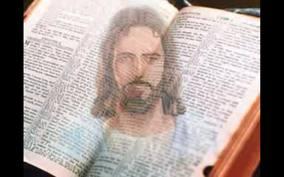 JESUS ESTÁ PRESENTE QUANDO A PALAVRA É FALADA