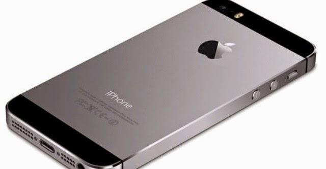 iPhone 5s là phiên bản được ưa chuộng nhất