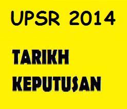 upsr 2014 result