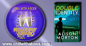 Double Identity by Alison Morton