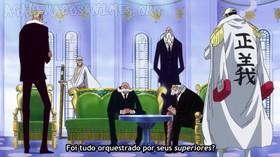One Piece 736 online legendado