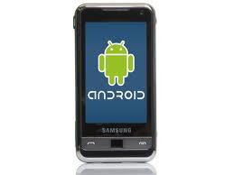 penggunaan awal handphone android