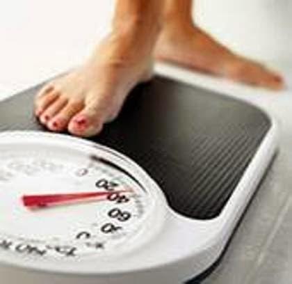 برنامج لحساب تناسب طولك مع وزنك