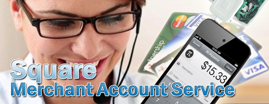Square Merchant Account Service