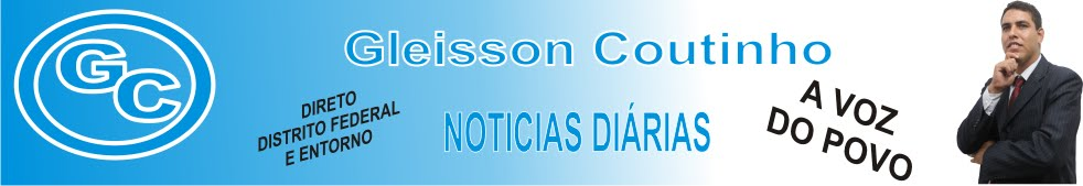 Blog do Gleisson Coutinho