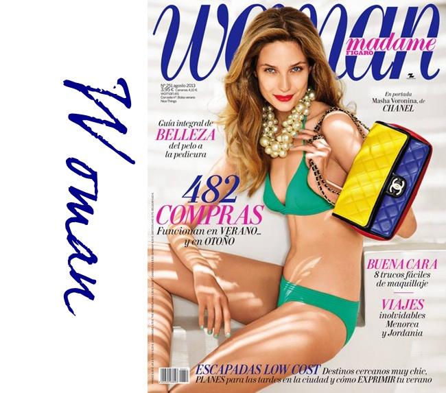 Revistas Agosto 2013