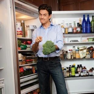 أكثر أغذية صحية يفضلها الدكتور محمد أوز
