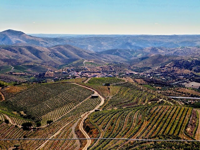 As Visitas do Festival do Vinho do Douro Superior 2014 - reservarecomendada.blogspot.pt