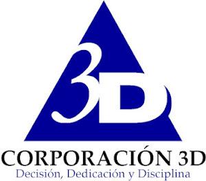 CORPORACIÓN 3D