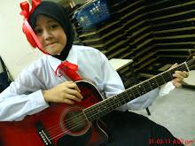 Nad , 14 , Perak :)