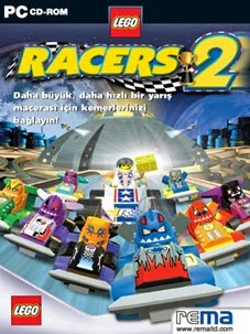 LEGO Racers 2 - PC (Download Completo em Torrent)