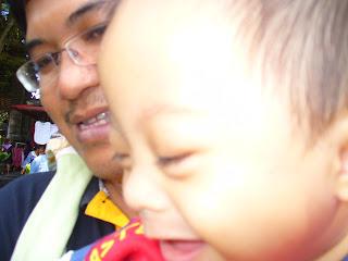 Ayah; Yukova Nathaniel