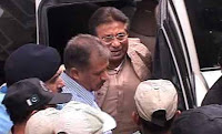 Musharraf - Traitor of Pakistan