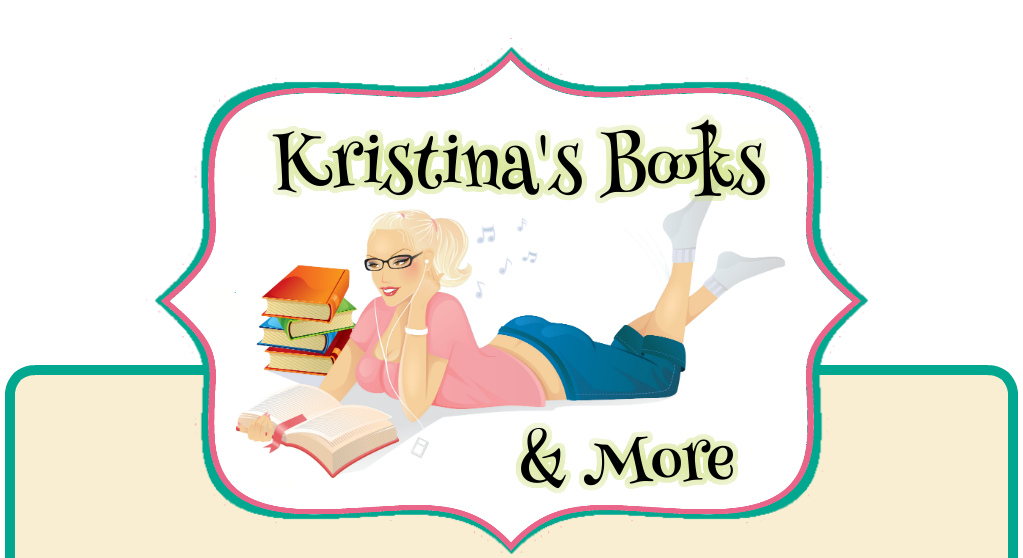 Kristina&#39;s Books &amp; More