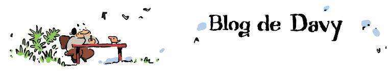 Davy Durand - Blog