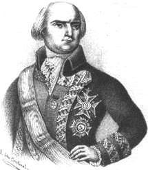Virrey Fernando de Abascal