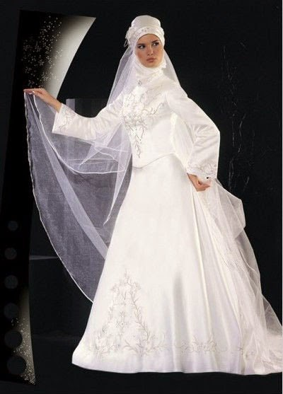 Hijab 3roussa