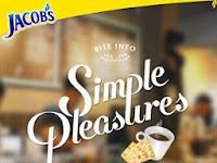 CPUV #3 : Jacob's -Simple Pleasures
