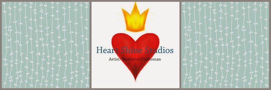 Heart Shine Studios