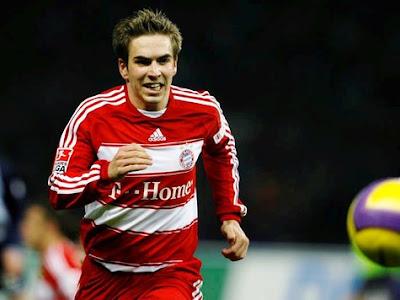 Philipp Lahm - Bayern Munich (3)