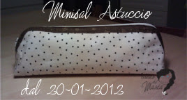 minisal astuccio