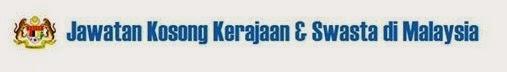 Jawatan Kosong Terkini Kerajaan dan Swasta 2014