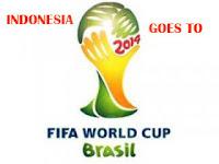 Kualifikasi Pra Piala Dunia 2014 Zona Asia | Indonesia Goes to Brasil