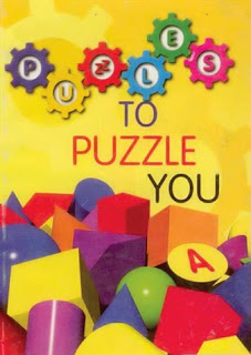PUZZLES to Puzzle You,download all kind of books for free
