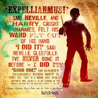 Buon compleanno Neville Paciock