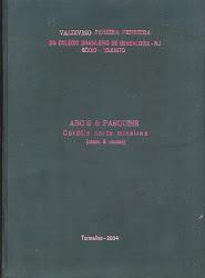 Livro esgotado