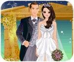 Game thời trang cô dâu, game ban gai