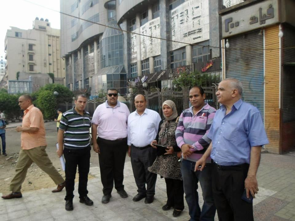 محمود المهدى,Mahmoud Mohamed El Mahde,رحلة المعلمين الى قناة السويس الجديدة