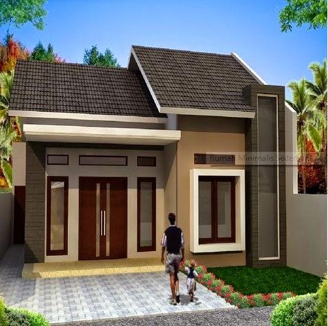 gambar rumah minimalis lengkap