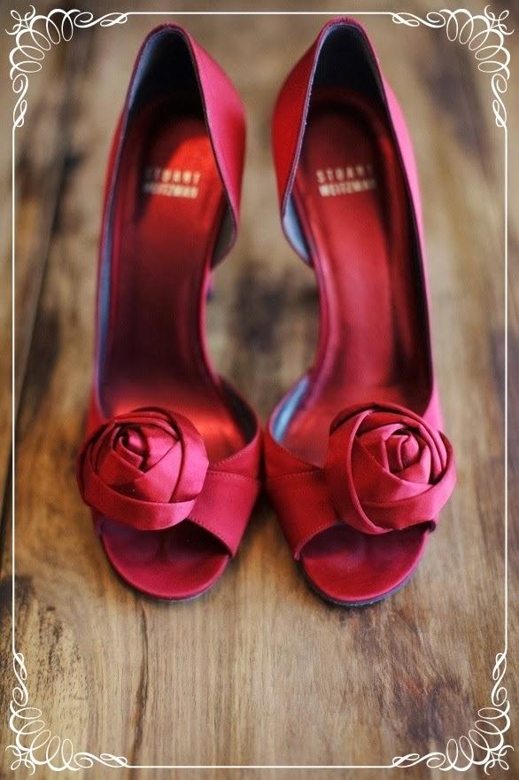 Valentines Day Wedding Theme