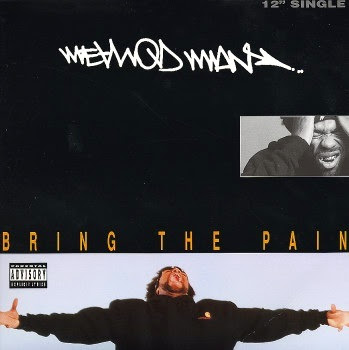 Method Man – Bring The Pain (VLS) (1995) (320 kbps)