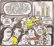 Karikatür Severiz Biz