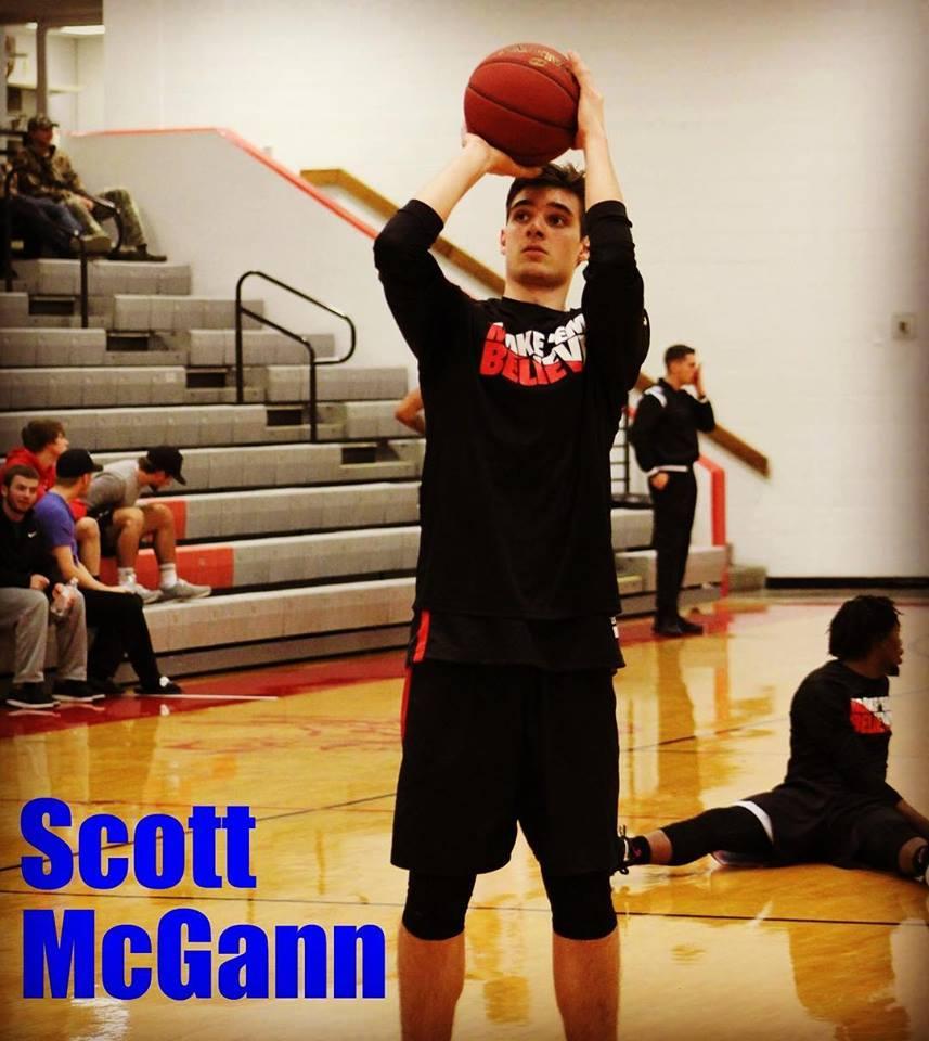 Scott McGann
