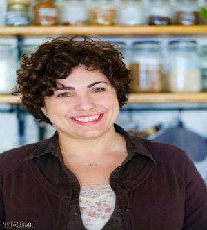 Giulia Scarpaleggia di Juls'kitchen