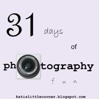 31 Days Series 2011
