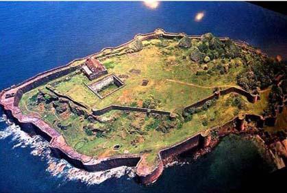 Vijaydurg Fort - Wikipedia