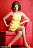Hot, Model, Shreya, in, Raunchy, Photoshoot