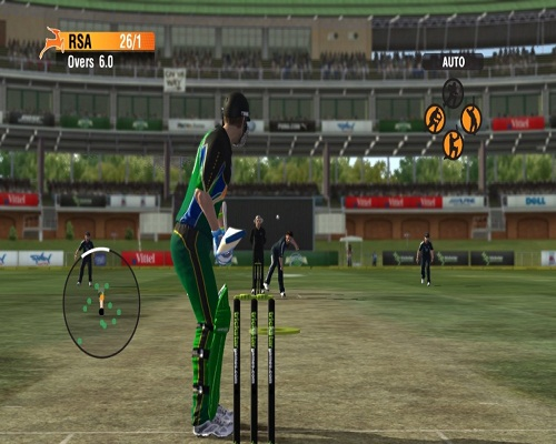 EA Sports Cricket 2010 Pc Game