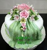 HANTARAN CAKE
