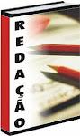 Coleção de livros - Atividades de  Redação e Interpretação de texto para concurso e ENEM.