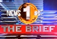 The Brief 9th of October 2015