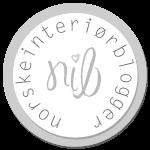 Stolt medlem av Norske Interiørblogger