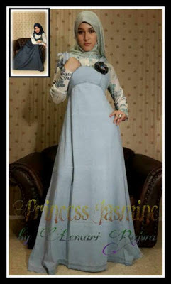 2R Shop: Princess Jasmine by Lemari Rajwa (SOLD OUT)
