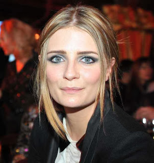 Mischa Barton says stardom means she is never the 'right weight'