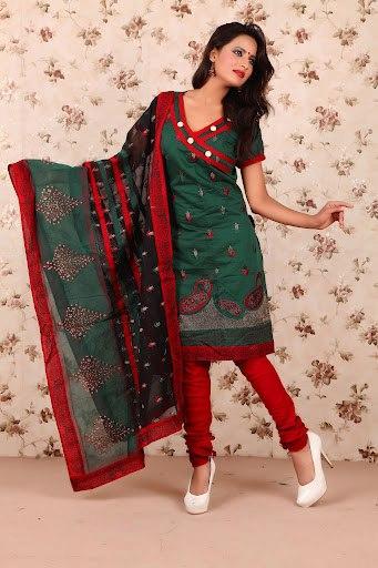 Punjabi Dress Design Patterns